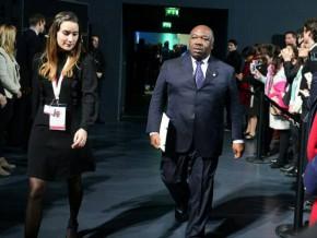 le-gabon-offre-500-000-dollars-pour-l'initiative-africaine-sur-le-climat