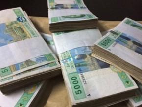 la-masse-monétaire-du-gabon-augmente-de-15-pour-se-situer-à-2311-milliards-de-fcfa-au-4e-trimestre-2018