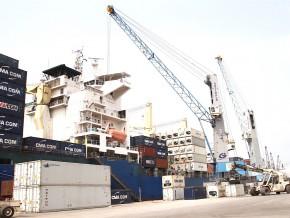 port-d'owendo-le-volume-des-marchandises-traitées-en-hausse-de-50