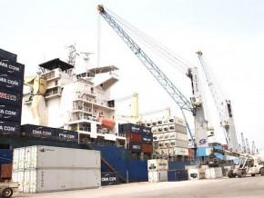 le-port-minéralier-d'owendo-accueille-son-premier-navire