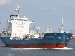 un-navire-pétrolier-disparaît-dans-le-golfe-de-guinée