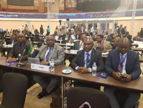 le-gabon-prend-part-aux-assises-de-la-conférence-régionale-africaine-de-loipc-interpol-à-kigali-au-rwanda