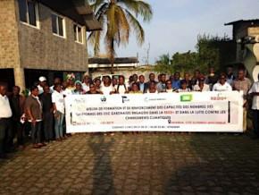 changements-climatiques--le-mécanisme-redd+-expliqué-à-la-société-civile-gabonaise