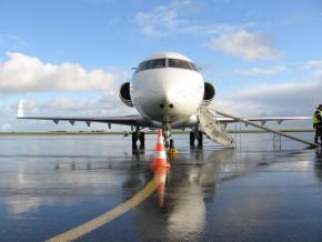 le-transport-aérien-en-repli-au-troisième-trimestre-au-gabon