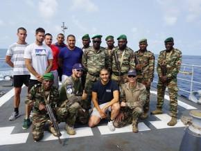 l'afrique-centrale-rode-son-dispositif-en-matière-de-sécurité-maritime