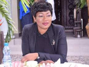 la-ministre-du-tourisme-marie-rosine-itsana-décline-la-stratégie-pour-sortir-le-tourisme-au-gabon-de-l'ornière