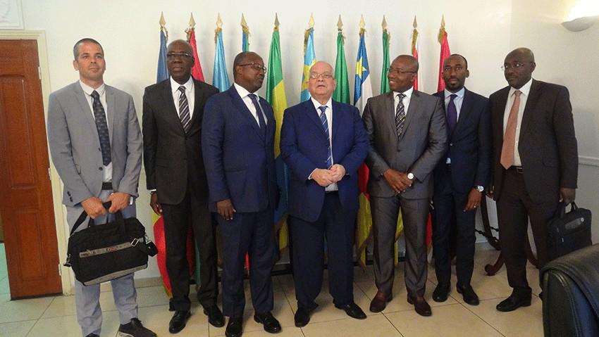 le-nouveau-document-stratégique-pour-l'intégration-régionale-en-afrique-centrale-bientôt-disponible