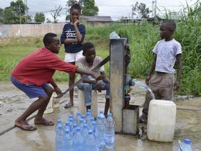 libreville-connaît-un-déficit-en-eau-potable-évalué-à-55--par-le-ministre-de-l'economie