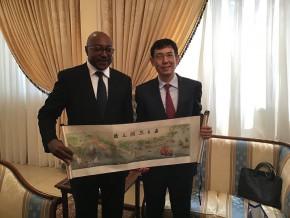 china-harbour-engineering-company-et-le-ministre-des-infrastructures-échangent-sur-le-développement-des-projets-en-cours-au-gabon