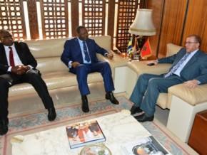 le-gabon-sollicite-l'accompagnement-du-maroc-dans-le-développement-des-infrastructures-routières-et-immobilières