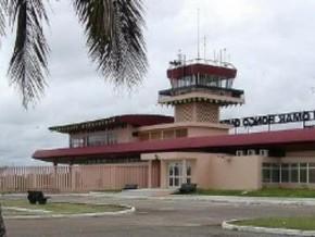 la-mission-de-contrôle-propose-le-recrutement-de-prestataires-supplémentaires-pour-réhabiliter-l'aéroport-d'oyem