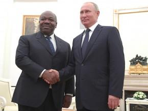ali-bongo-appelle-la-russie-à-contribuer-au-développement-de-l'afrique