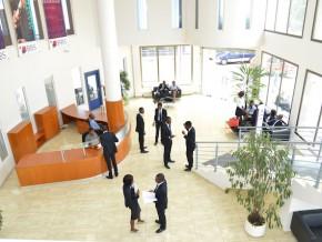les-étudiants-de-bgfi-business-school-ont-enregistré-un-taux-de-réussite-de-88-à-l'examen-2018-de-l'institut-technique-de-banque