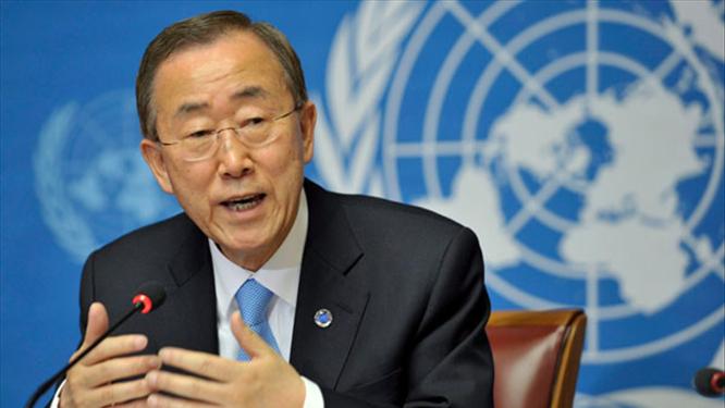 ban-ki-moon-se-félicite-du-bon-déroulement-de-l'élection-présidentielle-du-27-août-2016