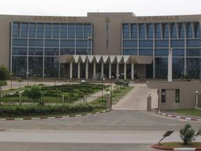 la-chine-va-réhabiliter-l'assemblée-nationale-du-gabon