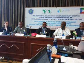 démarrage-officiel-du-projet-d'appui-à-la-création-d'un-organisme-de-bassins-transfrontaliers-ogooué-ntem-nyanga-et-komo