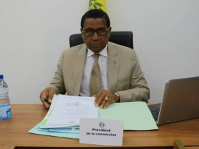 la-commission-de-la-cemac-tient-son-premier-collège-des-commissaires-à-malabo