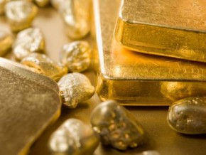 les-ventes-de-l'or-ont-généré-un-chiffre-d'affaires-de-2949-milliards-de-fcfa-en-2015