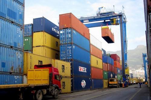 les-importations-du-gabon-en-stagnation-en-2017