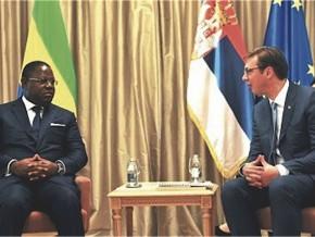 le-gabon-et-la-serbie-s'engagent-à-densifier-leur-coopération