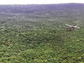 l'agence-nationale-des-parcs-acquiert-du-matériel-aéronautique-pour-renforcer-son-programme-de-surveillance-aérienne