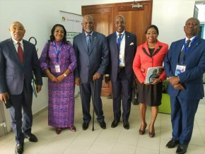 des-parlementaires-d'afrique-centrale-projettent-de-créer-une-plate-forme-pour-promotion-d'une-agriculture-durable