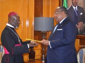 les-religieux-gabonais-demandent-l'application-des-recommandations-du-dialogue-politique-de-2017