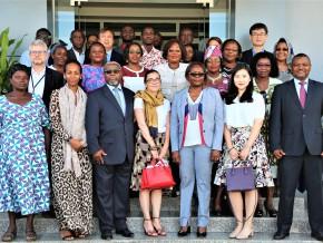 la-fao-et-ses-partenaires-se-penchent-sur-le-rôle-de-la-femme-dans-le-développement-rural