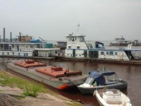 navigation-fluviale-la-commission-du-bassin-du-congo-oubangui-sangha-veut-améliorer-l'entretien-des-voies-navigables