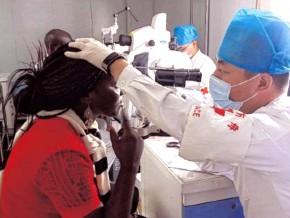 une-caravane-médicale-sino-gabonaise-en-opération-dans-le-sud-est-du-gabon