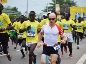 la-fédération-internationale-dathlétisme-décerne-le-road-race-bronze-à-la-prochaine-édition-du-10-km-de-port-gentil