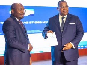 le-premier-ministre-gabonais-réceptionne-le-nouveau-code-des-hydrocarbures