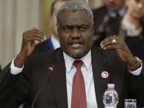le-président-de-la-commission-de-l'ua-encourage-tous-les-gabonais-à-participer-au-dialogue-national
