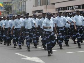 le-gouvernement-sanctionne-plusieurs-agents-des-forces-de-police