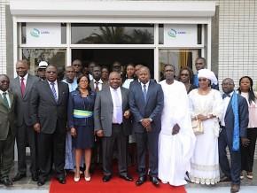 ali-bongo-ondimba-a-inauguré-label-tv-la-nouvelle-chaine-panafricaine
