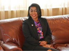 rose-christiane-ossouka-raponda-représente-le-gabon-au-comité-exécutif-des-cités-et-gouvernements-locaux-unis-dafrique-à-rabat