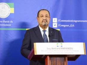 affaire-du-kévazingo--le-ministre-des-forêts-dit-ne-pas-être-concerné-par-l'interpellation-du-gouvernement