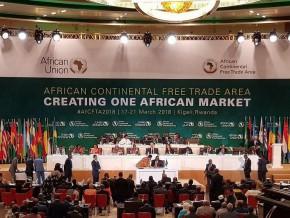 cinq-nouveaux-etats-ratifient-l'accord-sur-la-zone-de-libre-échange-continentale