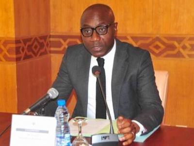 biendi-maganga-moussavou-presente-a-la-primature-les-axes-prioritaires-du-secteur-de-l-agriculture