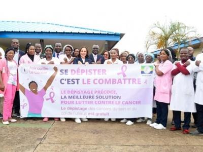 la-7e-edition-de-la-campagne-de-lutte-contre-le-cancer-des-femmes-initiee-par-sylvia-bongo-porte-des-fruits