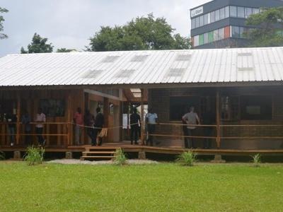 la-villa-gaboma-invention-des-architectes-gabonais-pour-valoriser-les-dechets-devoilee
