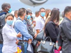arrivee-a-libreville-de-162-medecins-cubains-pour-renforcer-la-prise-en-charge-sanitaire-dans-les-zones-rurales