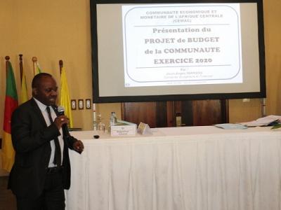 budget-vision-strategique-cadre-d-intervention-des-organes-la-cemac-definit-ses-priorites-pour-2020