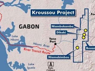 apollo-minerals-commence-un-programme-de-forage-a-grande-echelle-a-kroussou