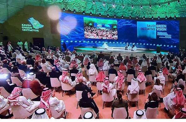 le-gabon-expose-son-plan-de-transition-energetique-au-sommet-sur-l-initiative-verte-en-arabie-saoudite