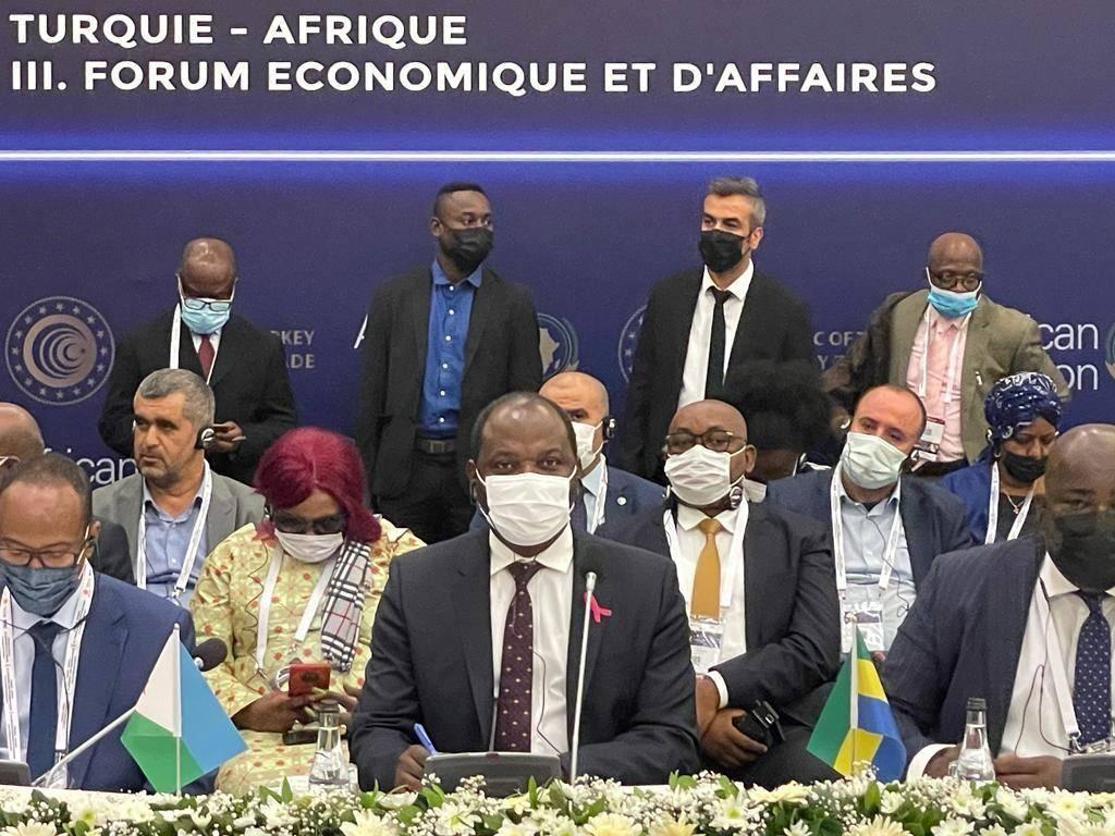 une-dizaine-d-entreprises-representent-le-gabon-au-forum-economique-turquie-afrique