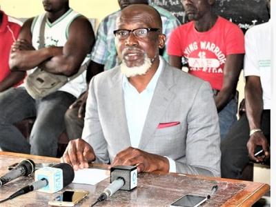 gabon-les-transporteurs-terrestres-protestent-contre-une-taxe-exigee-par-le-ministere-des-travaux-publics