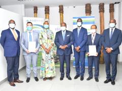 asonha-energie-et-l-etat-gabonais-scellent-le-contrat-de-construction-du-barrage-hydroelectrique-kinguele-aval-35-mw