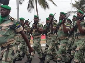 l'armée-gabonaise-se-dote-d'un-règlement-général-de-discipline