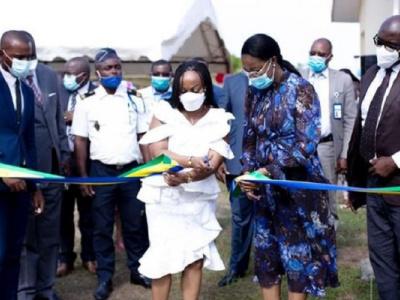 le-gabon-ouvre-un-centre-d-appel-pour-prevenir-les-violences-faites-aux-enfants